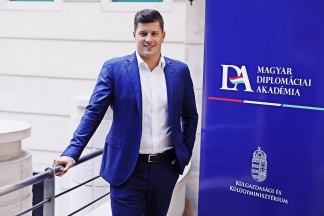 Sportdiplomáciai Ösztöndíjprogram indul az MDA-n - jelentkezz május 7-ig!