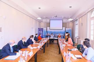 Elindult a Magyar Diplomáciai Akadémia első képzési programja
