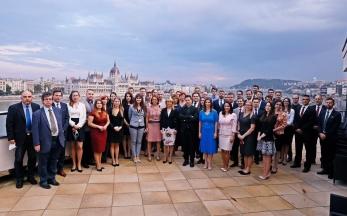Elindult a Diplomataképző Program mentori rendszere